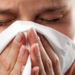 Ринит аллергический и его лечение