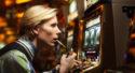 Игровые автоматы как наркотик