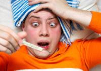 5 неожиданных причин гриппа