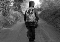 Почему подростки убегают из дома