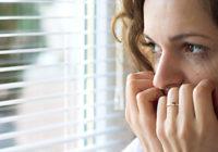 Чувство тревоги и тревожное расстройство, разница и виды