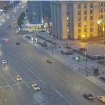 Видео с места ДТП с участием Актера Михаила Ефремова, суд-домашний арест