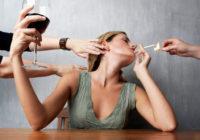 Влияние вредных привычек на здоровье человека